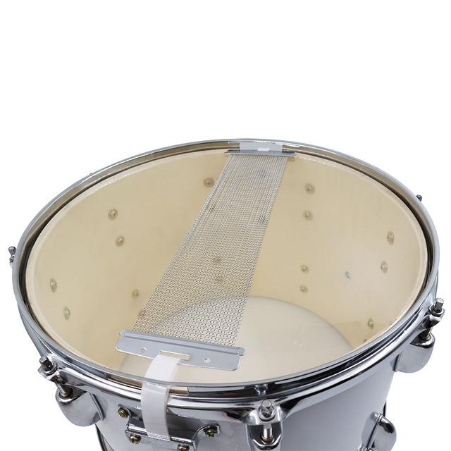 Stahl Snare Draht 30 Strang trommel Frühling für 14 Zoll Snare Drum ...