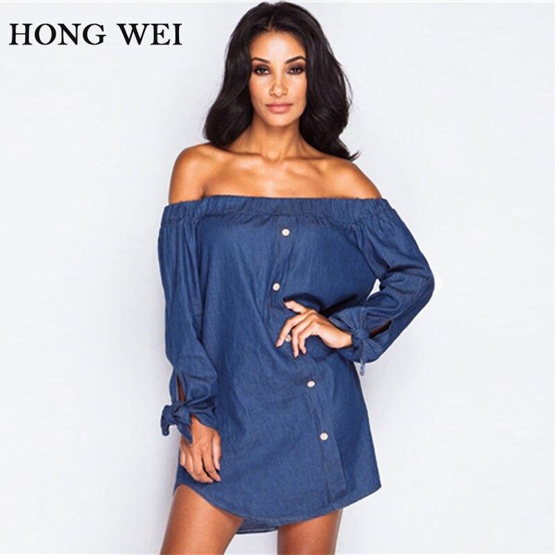 Online Get Cheap Denim Tube Dresses Women -Aliexpress.com ...