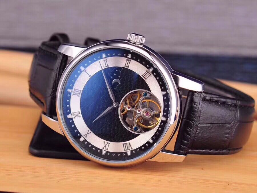 WC0707 Mens Watches Top Brand Runway Luxury European Design Automatic Mechanical Watch цена и фото