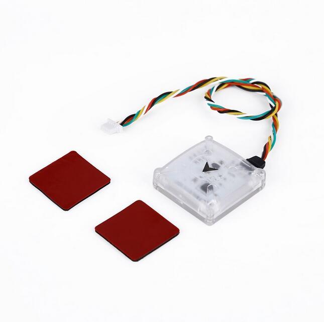 Free Shipping KINGKONG NAZE32 4 DOF External Sensor Module W/ Barometer&Magnetometer for FPV QuadcopterFree Shipping KINGKONG NAZE32 4 DOF External Sensor Module W/ Barometer&Magnetometer for FPV Quadcopter
