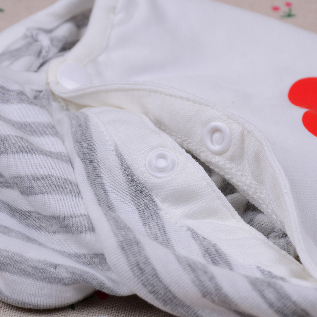 2017 Spring Summer Pet Dog Clothes Pajamas Cute Puppy Jumpsuit I Love Daddy Mummy Design For Teddy Bichon Small Dogs