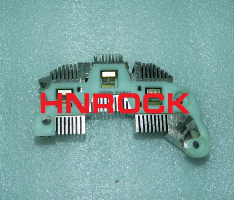 NEUE HNROCK GLEICHRICHTER 12121300/DC5183