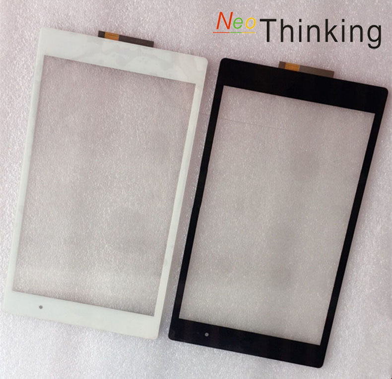 NeoThinking 8 inch Touch Digitizer For Sony Xperia Tablet Z3 SGP611/SGP612/SGP621 Touch Screen Glass Replacement Free Shipping