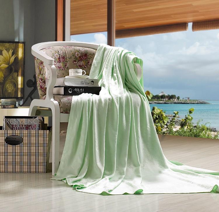 романтика на лушань горы 100% бамбук кондиционируемый стерилизация эластичной и пот, в лето