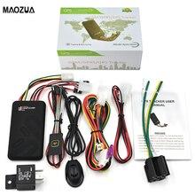10 шт. много Универсальный GT06 автомобиля GPS трекер SMS GSM GPRS Устройства Слежения Мониторы локатор Дистанционное управление SOS