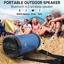 Wireless Bluetooth Speaker Bazooka Loud Hi-Fi Heavy Bass Outdoor Portable Speaker With AUX/TF card/FM Radio цена