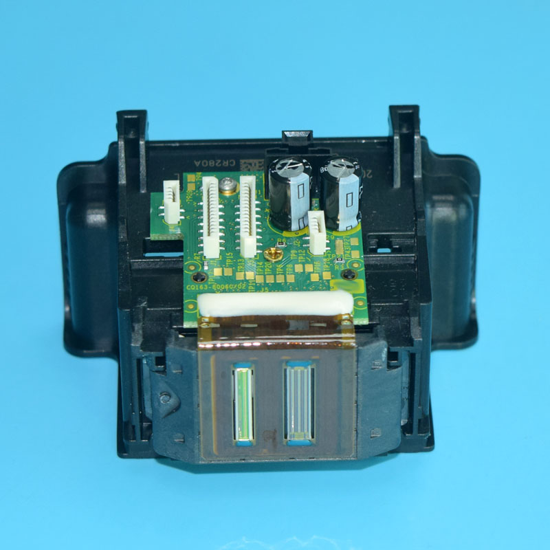 100% New 4 Color For HP CR280 CR280a Printer head for hp Photosmart 6510 6515 6520 6525 printhead