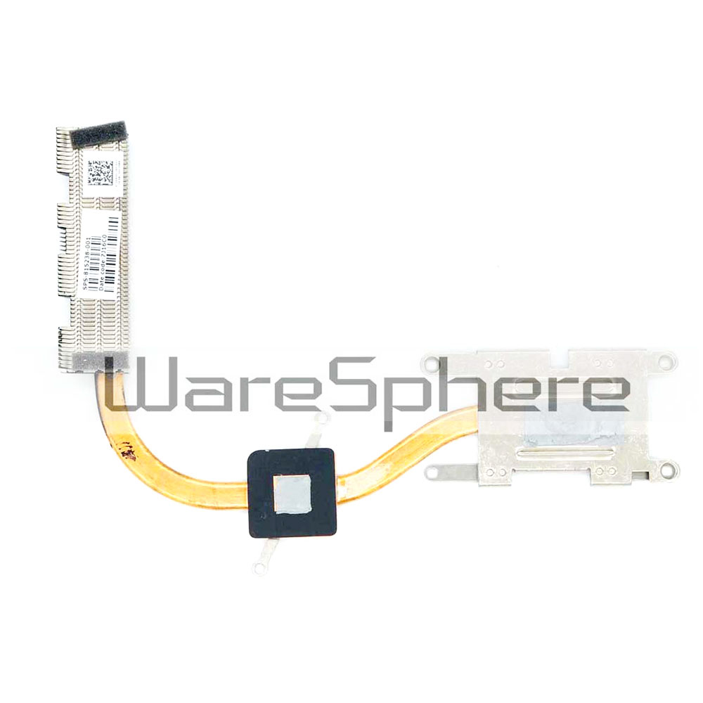 Free Shipping NEW CPU and Heatsink for HP 250 G4 G5 NoteBook 15-AC Pavilion X360 815238-001 Laptop Notebook цена