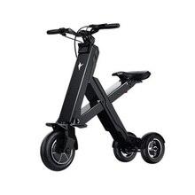 ЕС запас для ЕС рынок 2019 X-Cape XI-CROSS PRO 50 км компактный электрический скутер портативный мобильность скутер