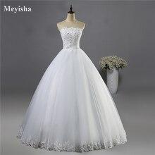 merletto la Gown abito