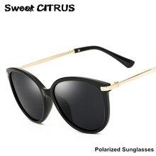 Marca de lujo de Las Mujeres gafas de Sol Redondas Anteojos Hombres diseñador de Moda Vintage gafas de Sol para Mujer gafas de sol Shades polarizadas
