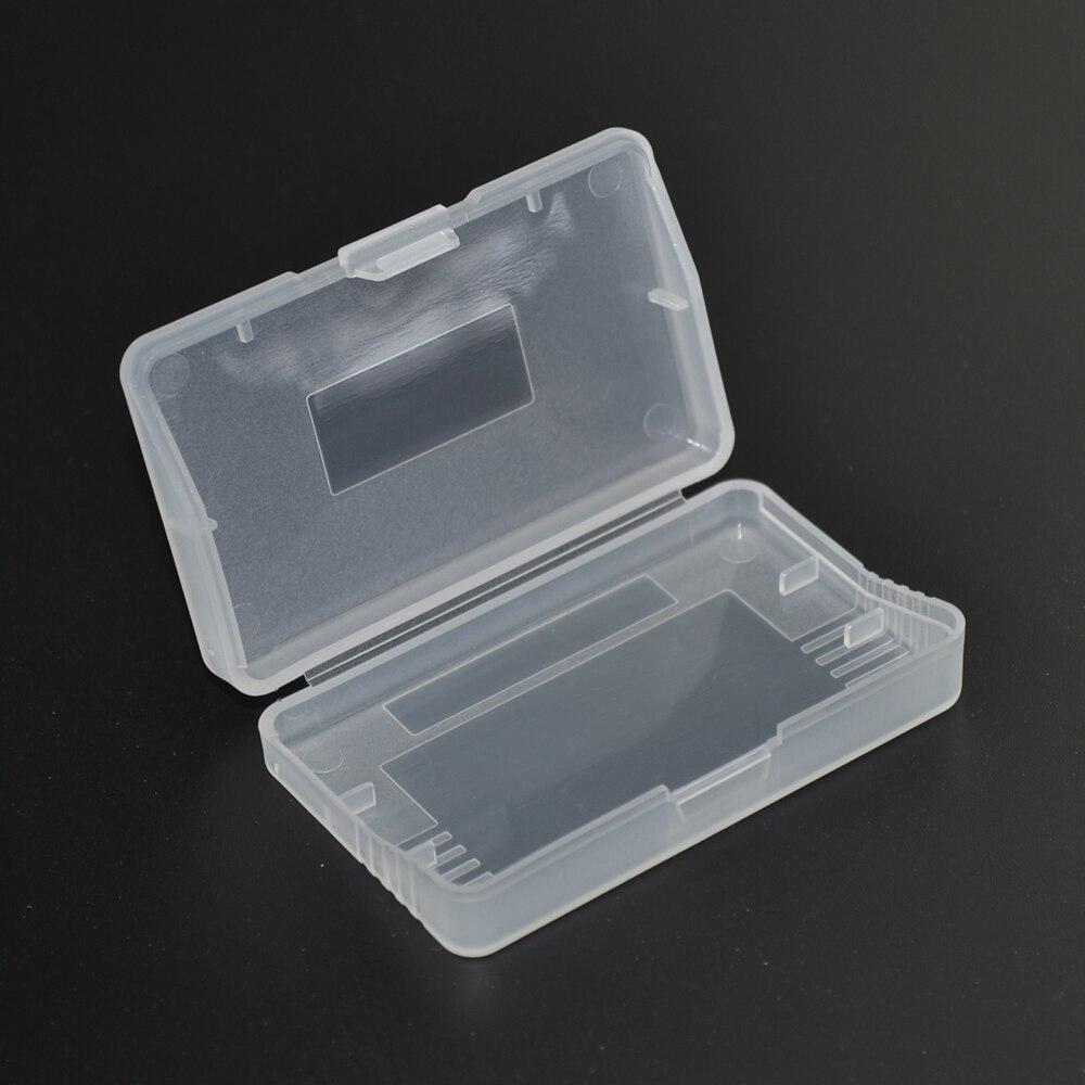 5 PCS Plastik Permainan Cartridge Kasus Kotak Penyimpanan Penutup - Permainan dan aksesoris - Foto 3