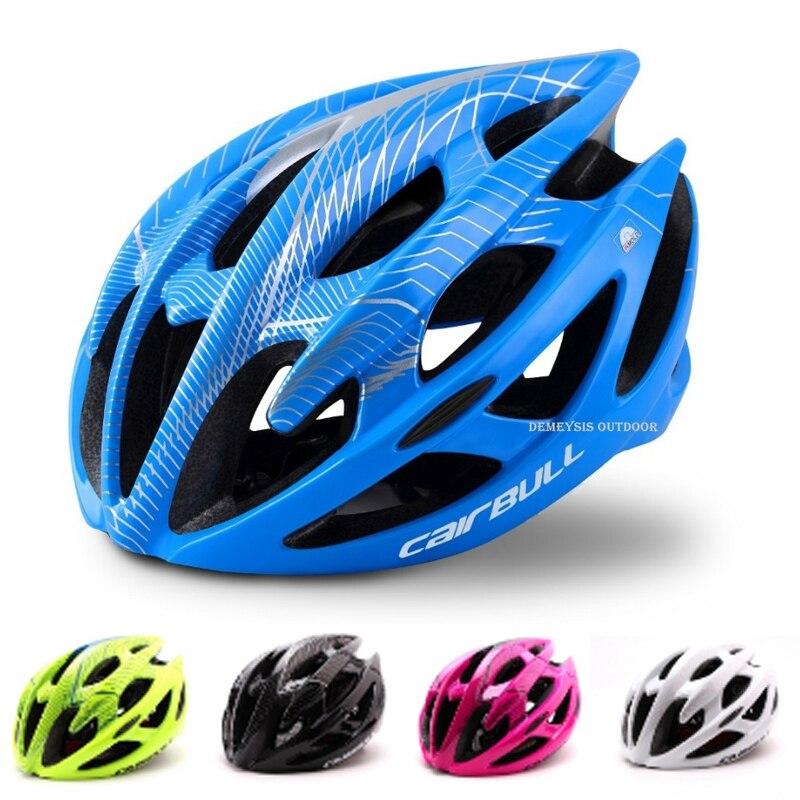 Vélo Casque De Sécurité à Vélo Sport Casque Route disque de polissage Montagne homme femme Réglable casque de vélo de montagne