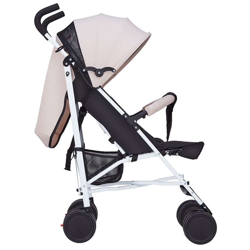 Baby stroller light suspension folding umbrella car bb baby child trolley baby car baby touch car