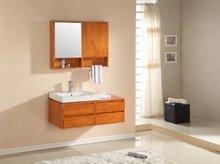 Custom Made Modern Bathroom Vanity