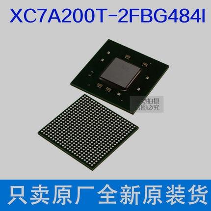 цена на Free Shipping XC7A200T-2FBG484I XC7A200T-FBG484 XC7A200T BGA-484 new stock