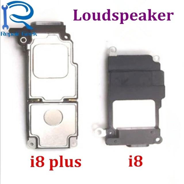 the best attitude e08cc c1a78 US $66.23 25% OFF 5pcs/Lot New Loud Speaker For iPhone 8 4.7