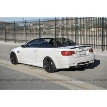 Противотуманные фары для BMW e93 Кабриолет 3ser стоп-сигнал заднего вида лампа спереди и сзади указатель поворота комплект из 2 предметов