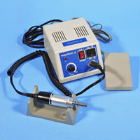 2016 NEW Dental Lab Marathon Fit 35K RPM Handpiece Polishing Micromotor Electric Motor