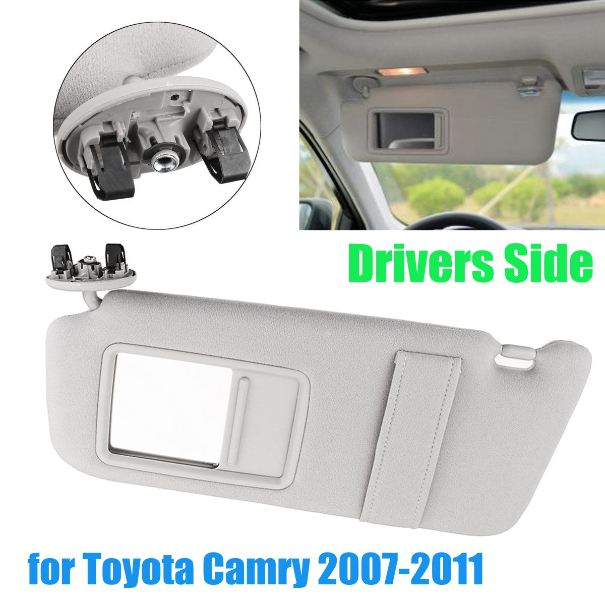 33c78579310 Buy side sun visor and get free shipping on AliExpress.com
