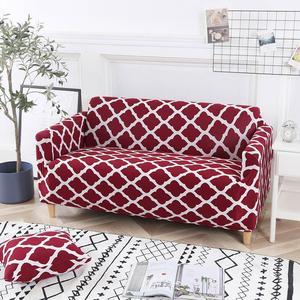 Image 3 - Svetanya Strech Ghế Sofa L Mặt Cắt Slipcovers In Hình