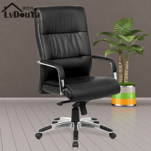 Groovy Green Bean Sprouts Home Office Chair Computer Chair Lift Chair Recliner Lounge Chair Boss Leather Chair In Office Chairs From Furniture On Andrewgaddart Wooden Chair Designs For Living Room Andrewgaddartcom