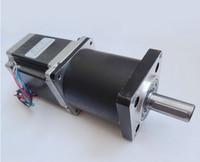NEMA 23 Planetary Geared Stepper Motor 76 mm Nema23 gear Stepper Max 40N.m 15 20 25 30 40 50 100:1