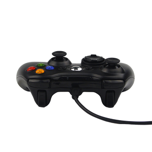 Image 4 - USB Wired Gamepad Joypad Vibration Game Controller Joystick for PC Raspberry Pi 4 Retropie Retroflag NESPi SUPERPI Case
