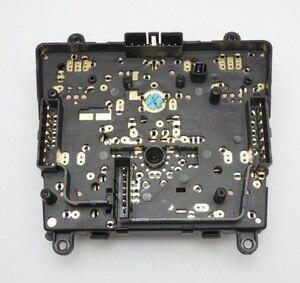 Image 5 - Электрический выключатель стеклоподъемника для Mercedes Benz W163 ML320 ML400 ML430 ML500 1998 2005 A1638206610 1638206610 новый главный выключатель