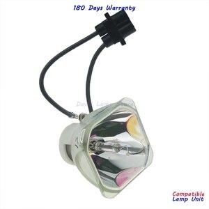 Image 3 - Ücretsiz Kargo NP14LP Yedek Projektör Çıplak Lamba Nec NP305 NP310 NP405 NP410 NP510 NP510G NP305G NP405G NP410G