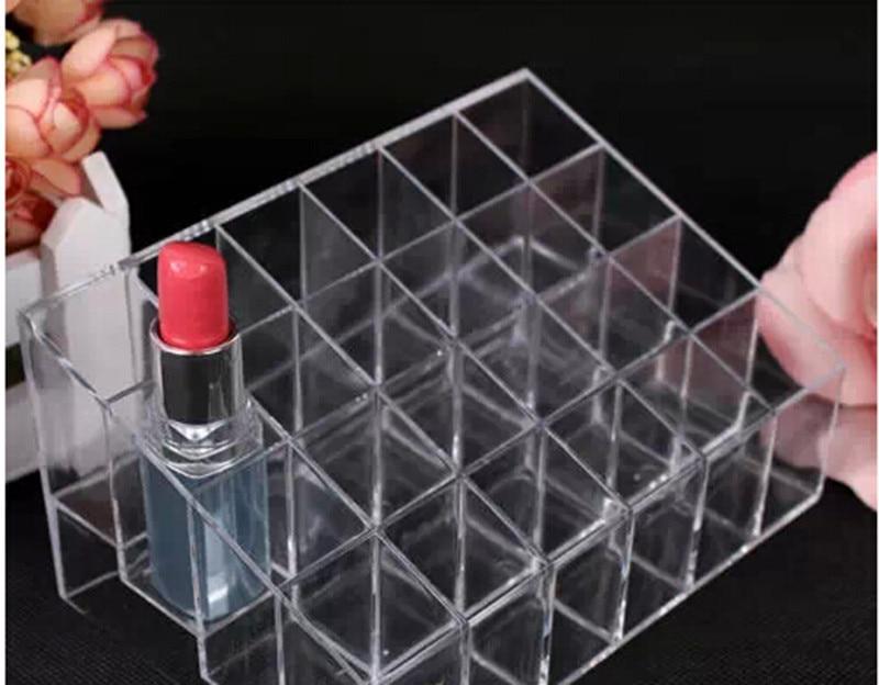 Exhibition Stand Evaluation : Achetez en gros acrylique maquillage organisateur ligne