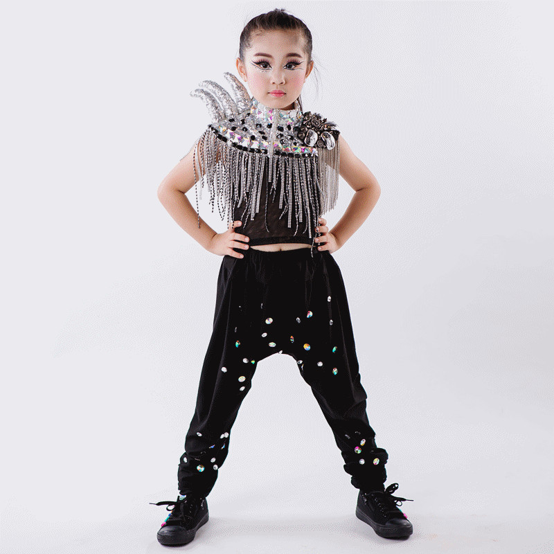 Popular Street Dance Outfit-Buy Cheap Street Dance Outfit lots from China Street Dance Outfit ...