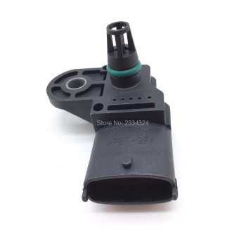 Intake Air Boost Pressure Map Sensor For Ford Ranger Mazda BT-50 BT50 2.5 3.0 CDVi TDCi 0281002680,WE01-18-211 image