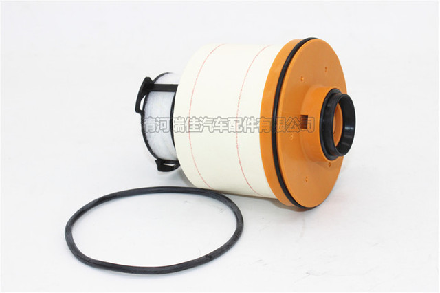 US $1937diesel fuel filter for TOYOTA HIACE / HILUX 3 Pickup 20 25  23300 0L020-in Fuel Filters from Automobiles  Motorcycles on  Aliexpress