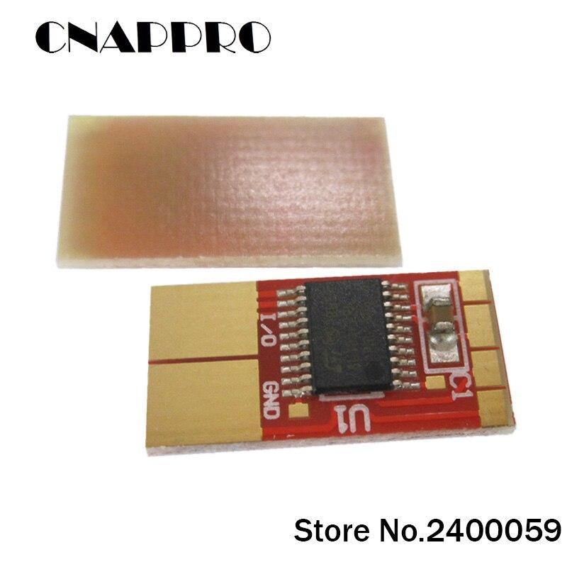 4 шт./лот Совместимость dell 5210 5310 N IBM IP1532 IP1552 IP1570 IP1572 IP 1532 Toshiba E-Studio 500SP сброса Тонер-картридж чип
