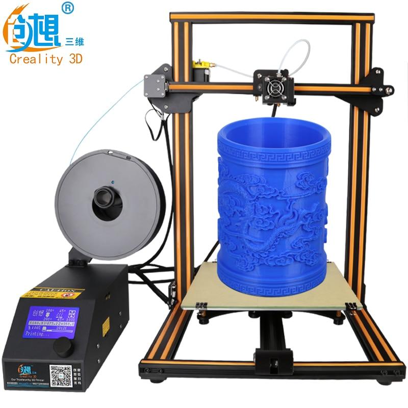 CREALITY 3D CR 10 Series Large 3D Printer Large Printing