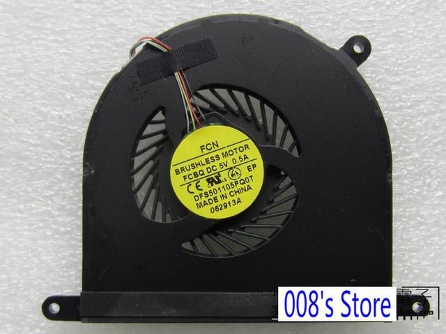 new cpu cooler heatsink fan for gigabyte razer rz09 01301e20 blade