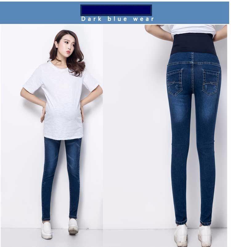 pregnant jeans (7)