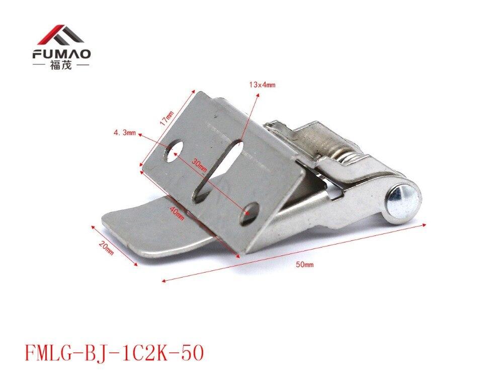 Купить с кэшбэком Manufacture spring steel fasteners clip