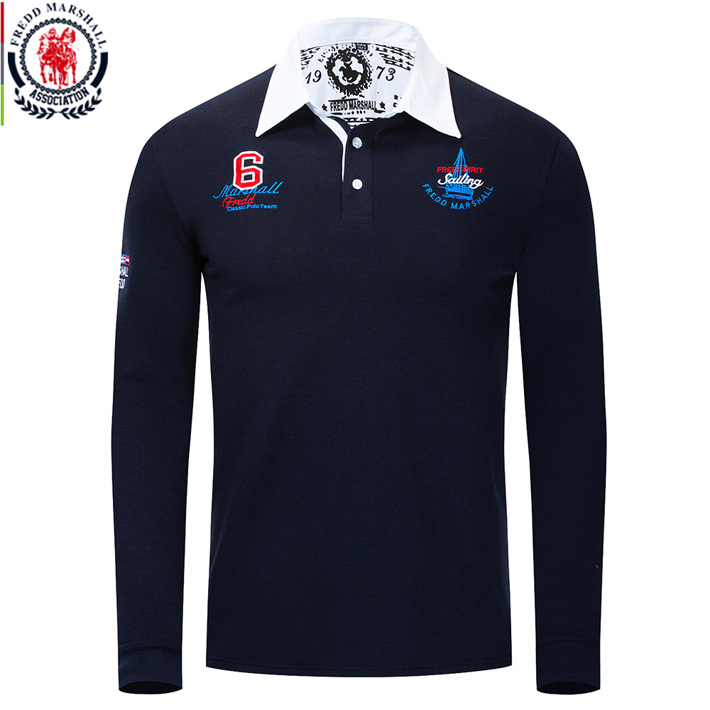 Mne Brand Polo Shirt 2018 Autumn New Men Premium Embroidery Polo
