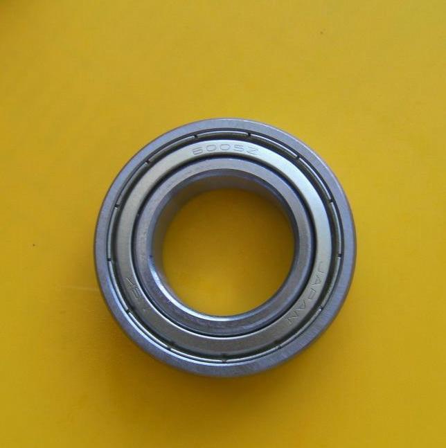 10pcs/lot   6006ZZ  6006-2Z  Shielded deep groove radial ball bearing  30x55x13 mm