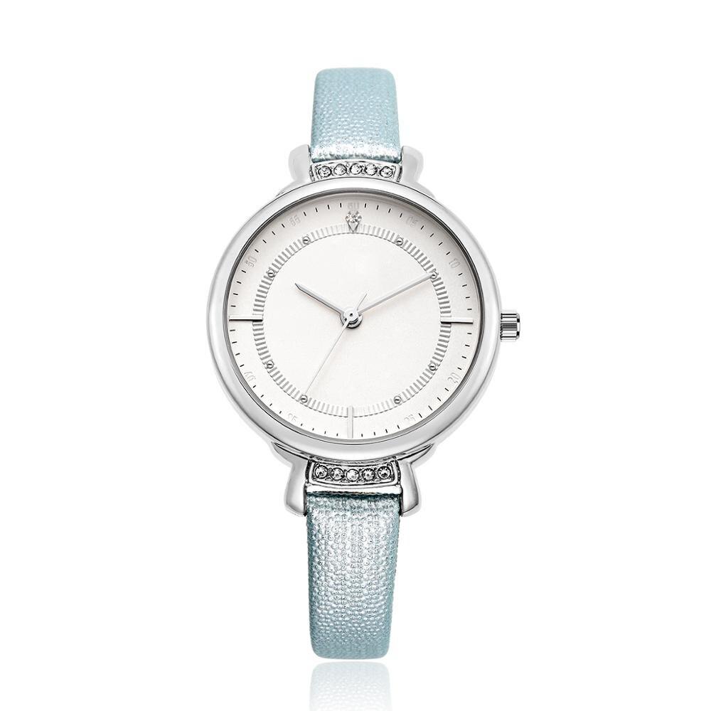 Fashion brand women brand watches quartz casual leather strap wristwatches lady cocksFashion brand women brand watches quartz casual leather strap wristwatches lady cocks