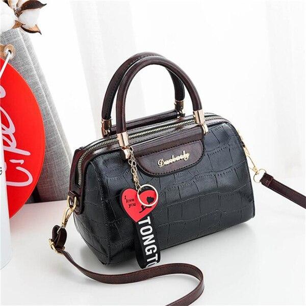 PU Leather Women Handbags...