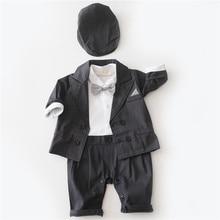 Baby Boy Birthday Party Dress