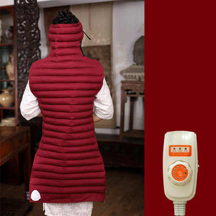 [TB13] Электрический исходную точку красный мешок фасоли Чжан наньнань Электрический нагрев горячий компресс талии назад шейный позвонок