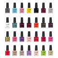 CND Vinylux Lacquer Nail Polish 101 # -- 131# free choose color here