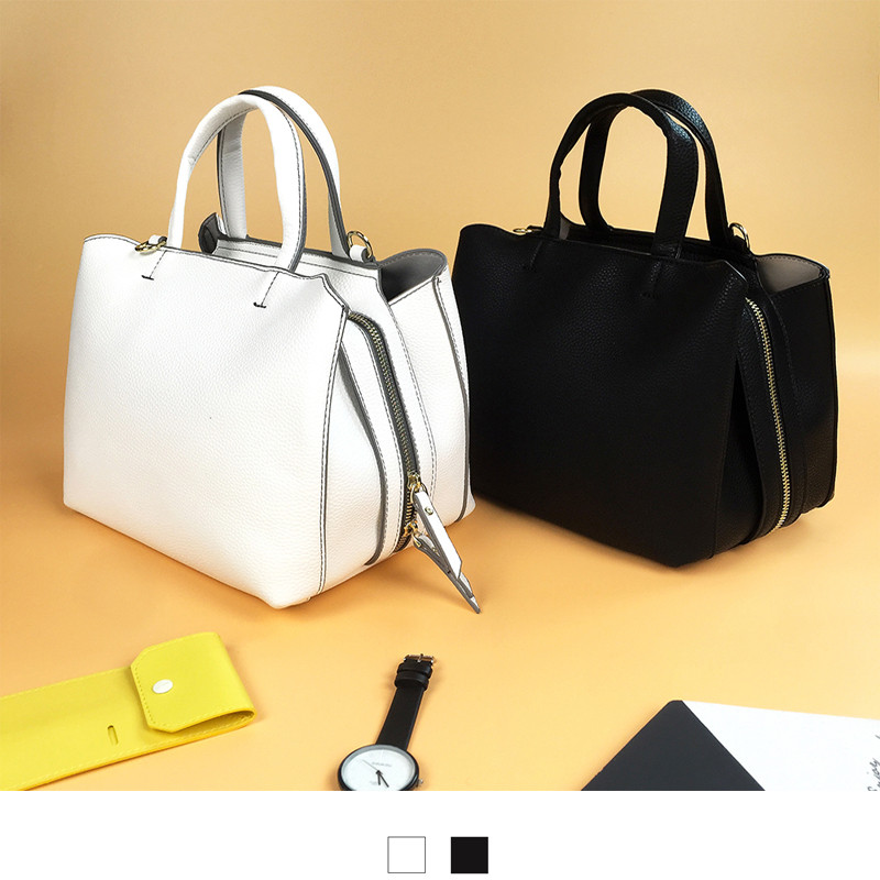 Vento Marea Female Boston Bags For Women 2018 Summer New Wide Shoulder Strap Handbag Casual Leather Ladies Hand Crossbody Purses in Top Handle Bags from Luggage Bags