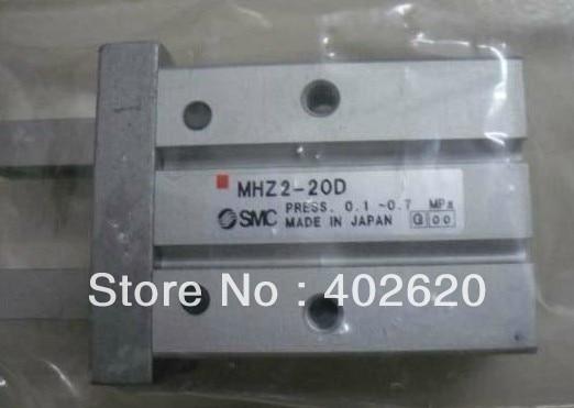 MHZ2-20D air cylinder, pneumatic cylinder, pneumatic component, SMC type Pneumatic Parallel Gripper MHZ2-20D
