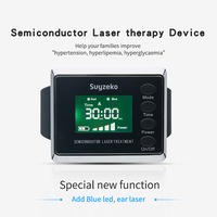 physical therapy rehabilitation equipment laser therapy watch