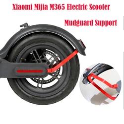 Kotflügel hinten Unterstützung Kit Für Xiaomi Mijia M365 Roller Hinteren Kotflügel Flügel Kotflügel Unterstützung Schutz Kabel für Xiaomi Roller Pro